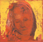 Reinhard Stangl, Madonna in Rot